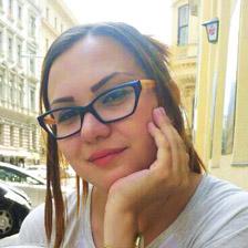 Yulia Ustinov