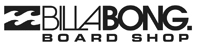 Billabong board shop